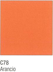 cuoio arancio