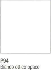 laminati laccati bianco ottico opaco