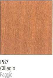 legno massello ciliegio