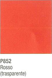 plastiche rosso