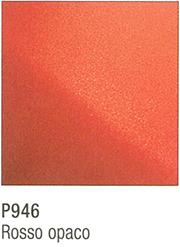 polipropilene rosso opaco