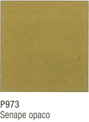 polipropilene senape opaco